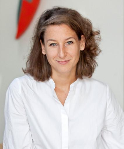 Tatjana Gürbaca