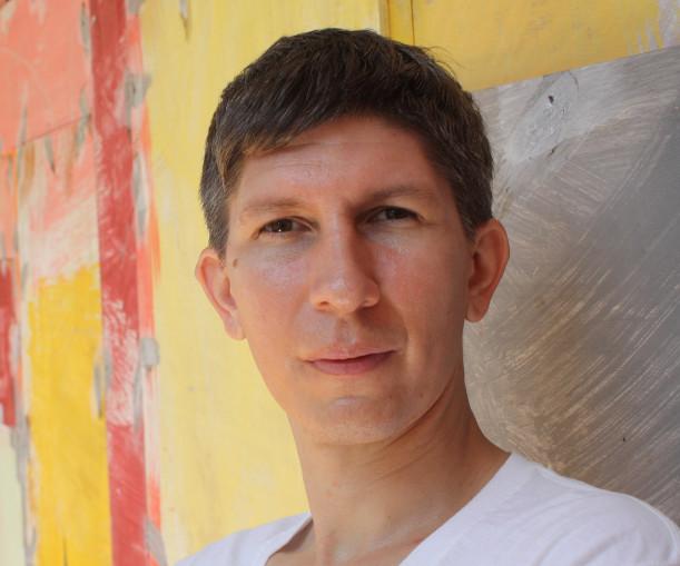 Ayman Harper