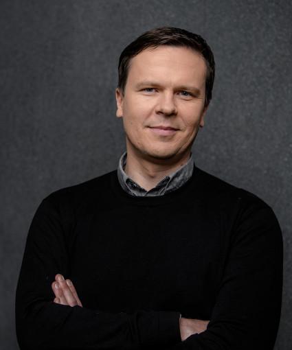 Dmitri Vargin