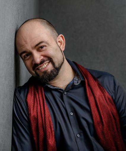 Luis Fernando Piedra