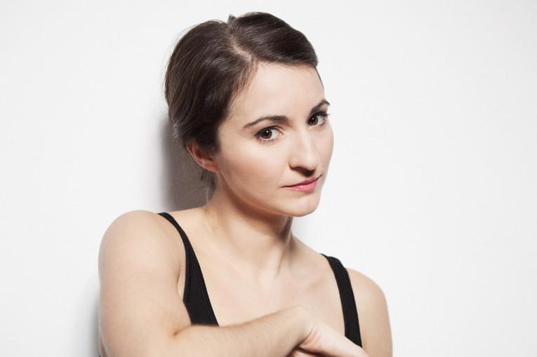 Sara Blasco Gutiérrez
