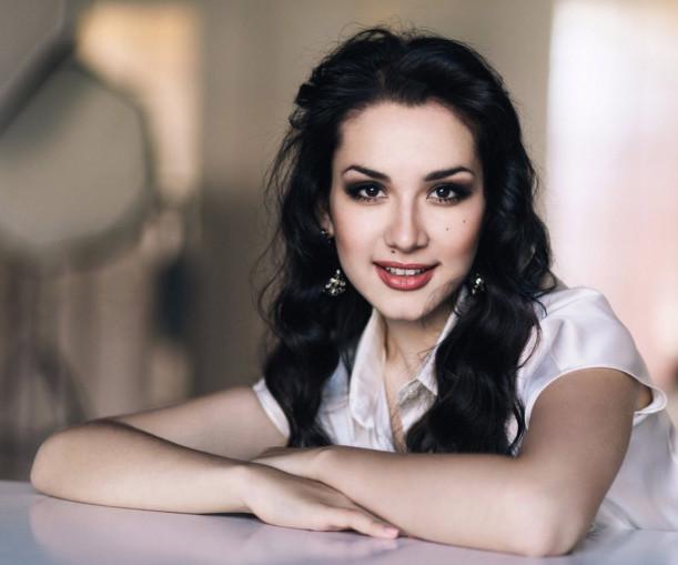 Maria Mudryak