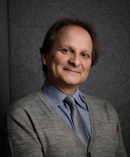 David Crescenzi