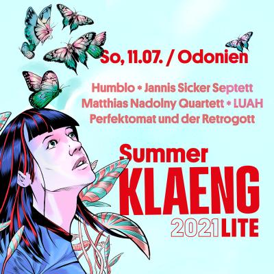 SummerKLAENG 2021 Lite