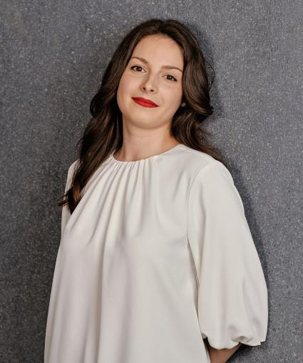 Ekaterina Aleksandrova