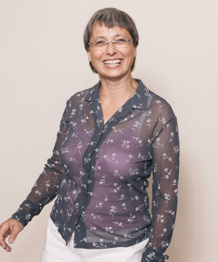 Sabine Chaumet