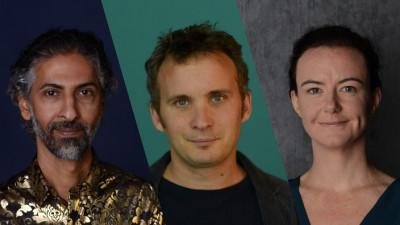 WDR Jazzpreis 2020 // © WDR3/wdr.de