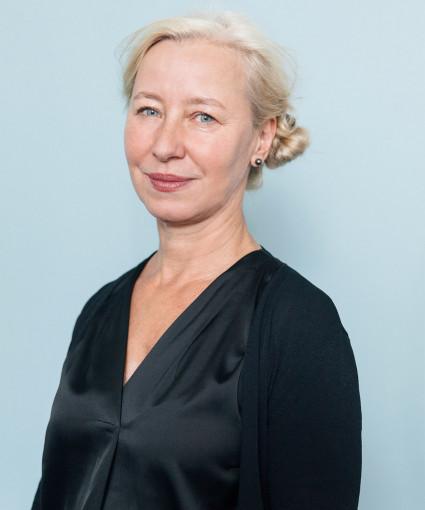 Sabine Dollnik