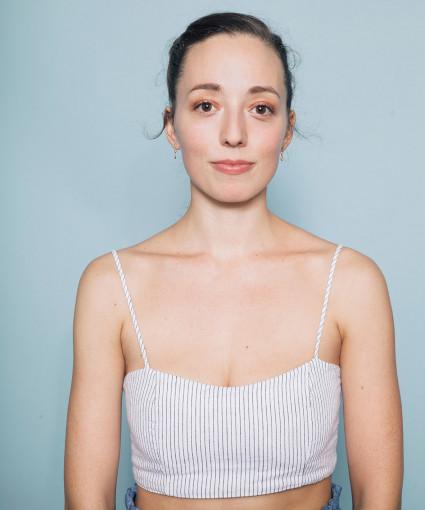 Marjolaine Laurendeau