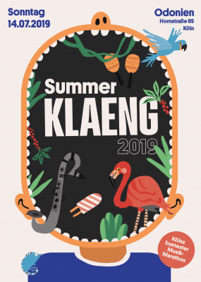 SummerKLAENG 2019 // © PerfectStorm