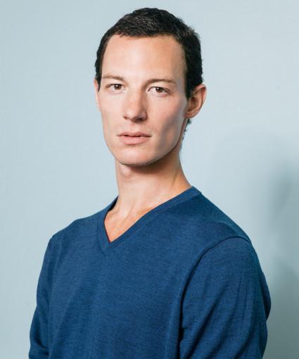 Brent Parolin