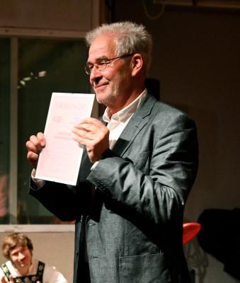 Hans Martin Müller // © Gerhard Richter