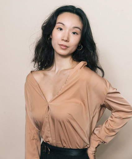 Maria Luisa Castillo Yoshida