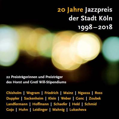 20 Jahre Jazzpreis der Stadt Köln // © LOFT