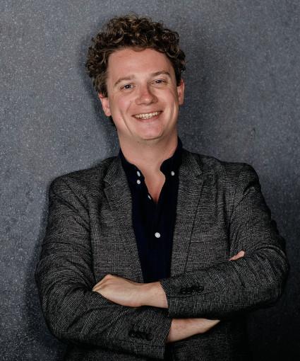Sander de Jong