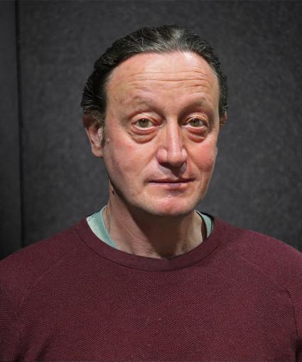 Klaus Pütz