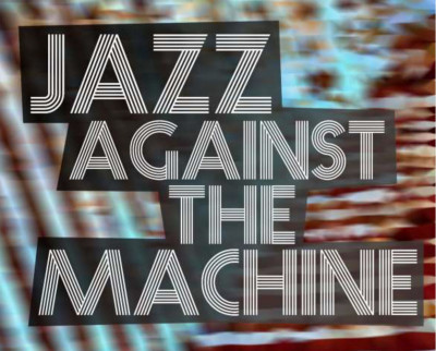 Jazz Against The Machine // © Jazz Against The Machine