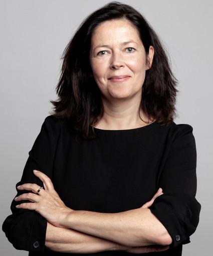 Tatyana van Walsum