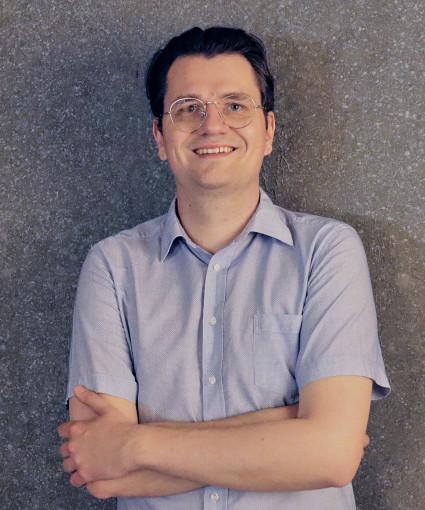 Dorian Dreher