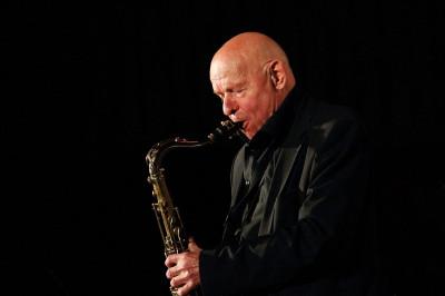 Gerd Dudek, 80 // © Schorle/CC