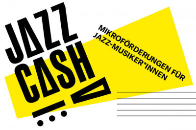 Jazz Cash // © Stadtgarten